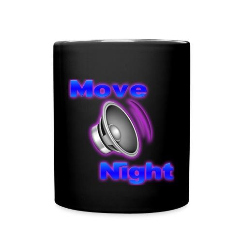 Logo-Move-Night-4096px2 - Mug uni