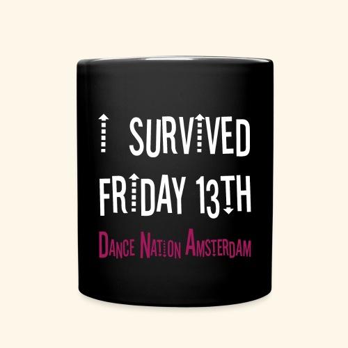 DNA Friday 13th - Full Colour Mug