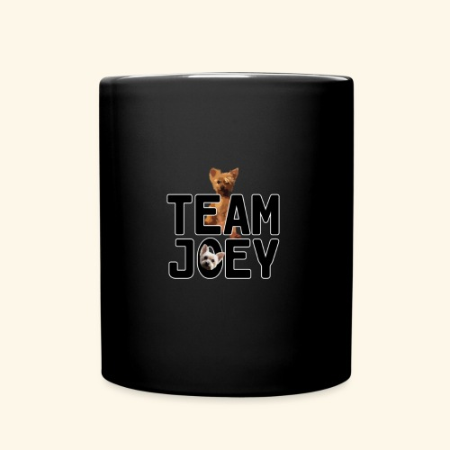 Team Joey - Full Colour Mug