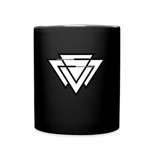kdw 1 - Tasse einfarbig