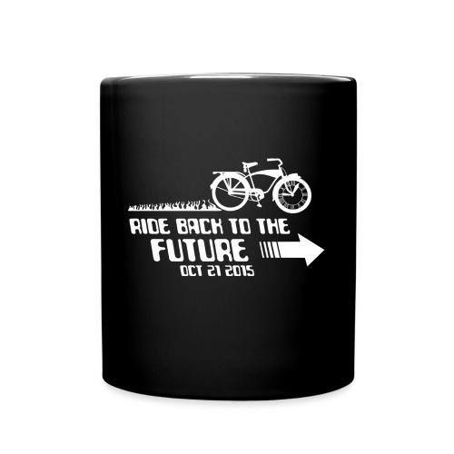 rideback - Mug uni