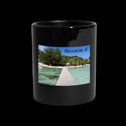 Nuku Hiva Design - Mug uni