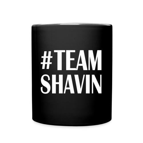 TeamShavin - Tasse einfarbig