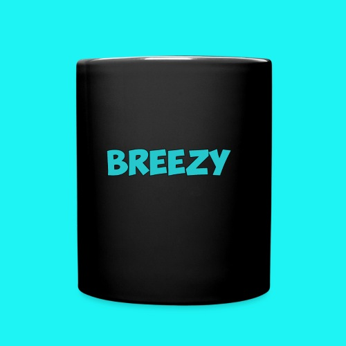 Breezy Cloth png - Full Colour Mug