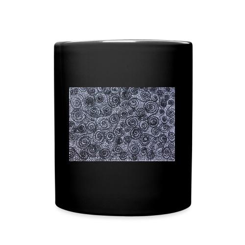 patterncontest 03 - Tazza monocolore