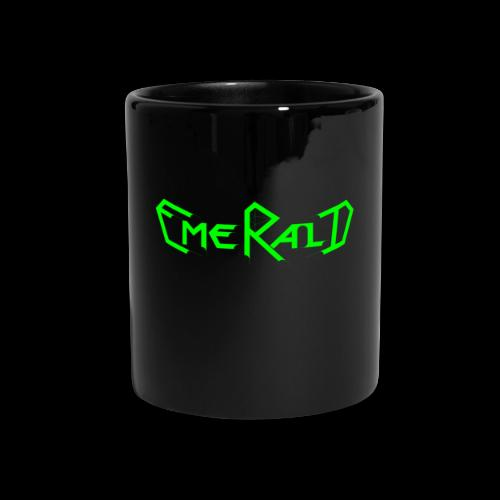 Emerald - Tasse einfarbig