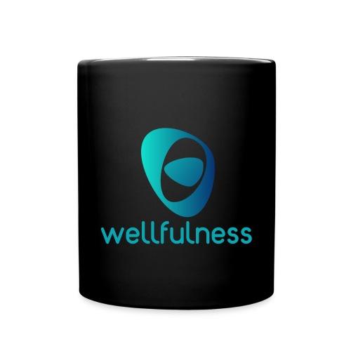 Wellfulness Original - Taza de un color