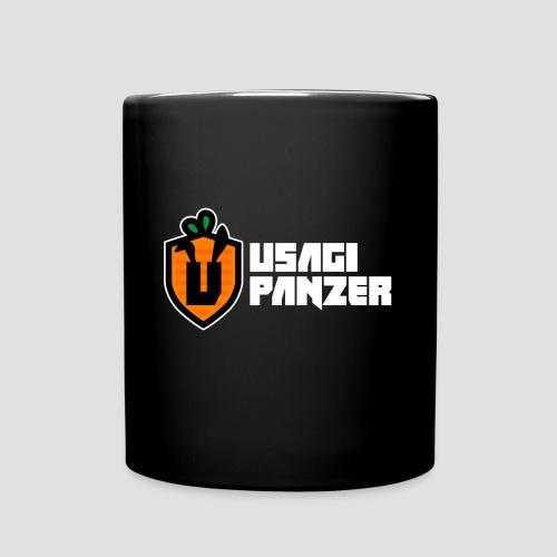 Usagi Panzer logo - Full Colour Mug