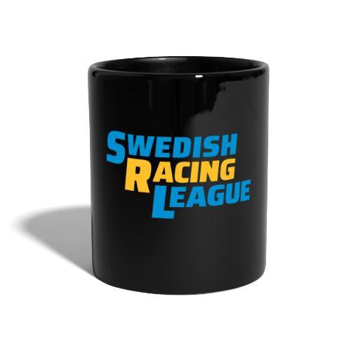 SRL utan GTS logo - Enfärgad mugg