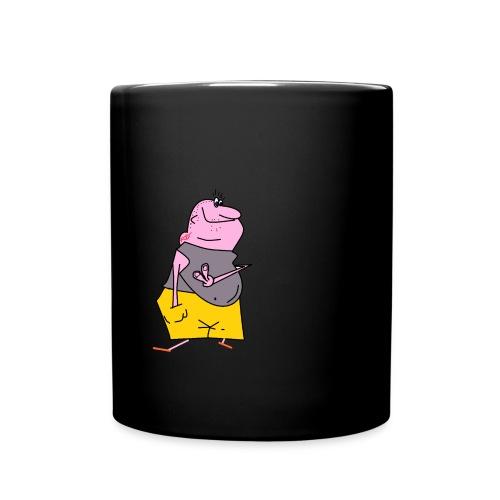 146908509948248 gif - Tasse einfarbig