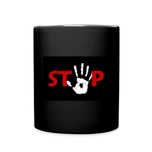 Anti- bullying armour - Full Colour Mug