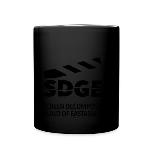 Screen Decomposers Guild of Eastasia - Mug uni