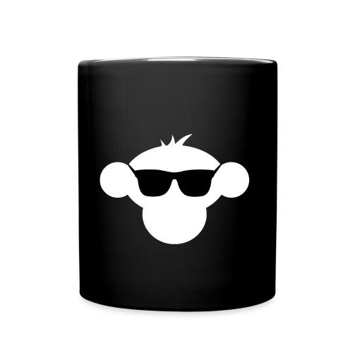 20709 2Cwhite munki - Full Colour Mug