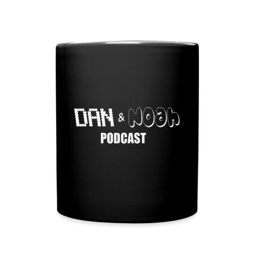Dan & Noah Logo - Full Colour Mug