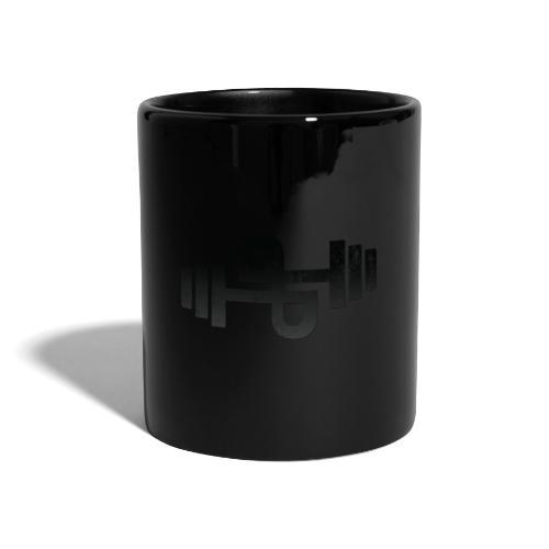 Perfect Program Black - Tasse einfarbig