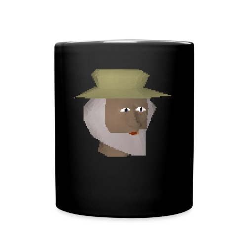 nekruiso - Yksivärinen muki