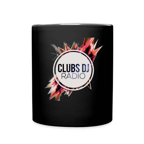 Logo 150x150 Clubs Dj Rad - Mug uni