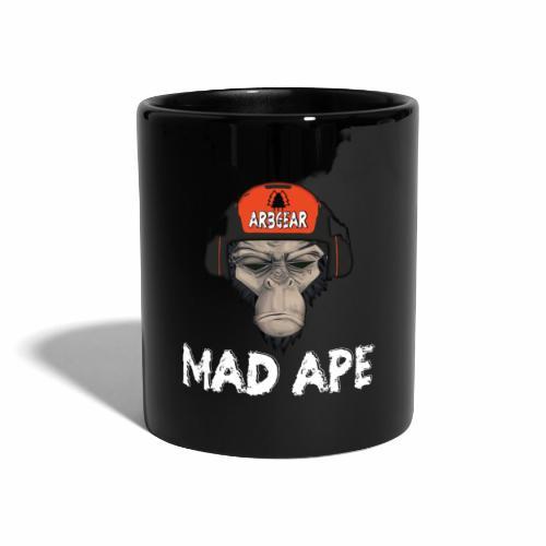 Mad Ape Collection - Full Colour Mug