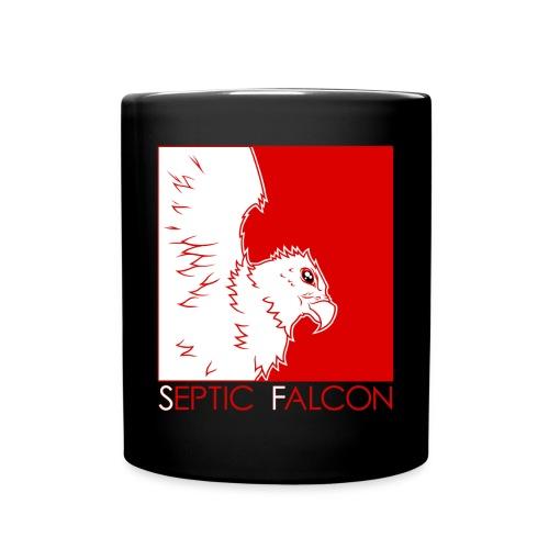 Falcon2 - Full Colour Mug