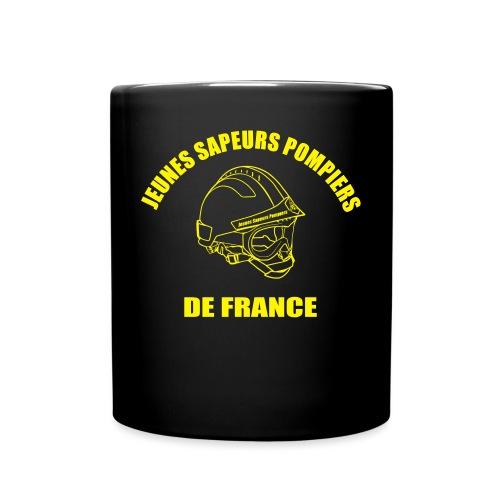 Jeunes Sapeurs Pompiers de France - Mug uni