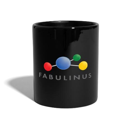 Fabulinus Grijs - Mok uni