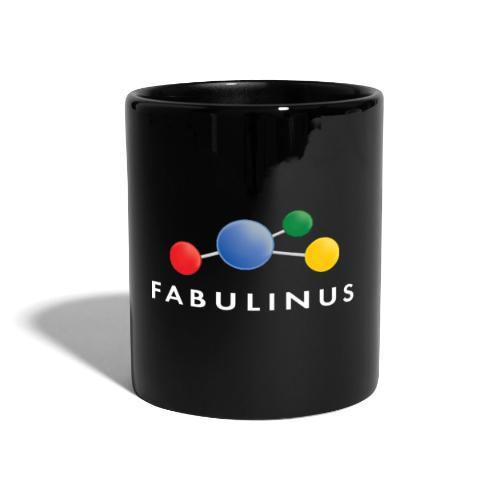 Fabulinus wit - Mok uni