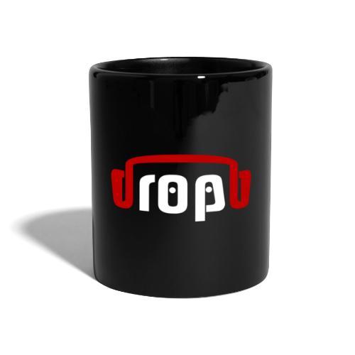 dropblayd Merch - Accessoire Design - Tasse einfarbig