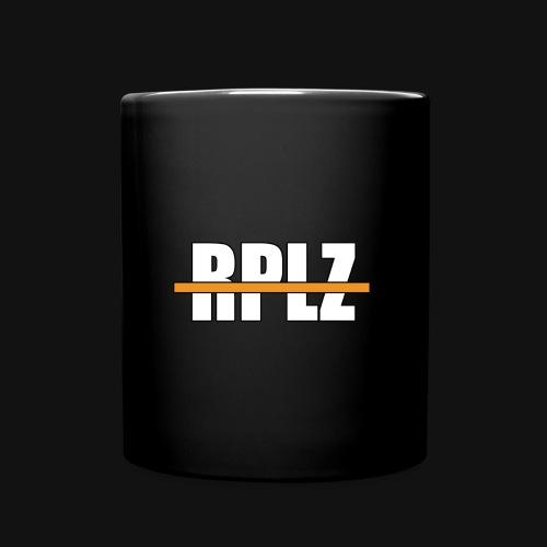 Rippelz - RPLZ - Tasse einfarbig