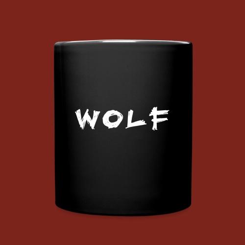 Wolf Font 2 png - Mok uni