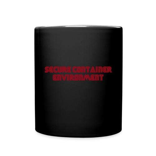 SconeEnvironment - Tasse einfarbig