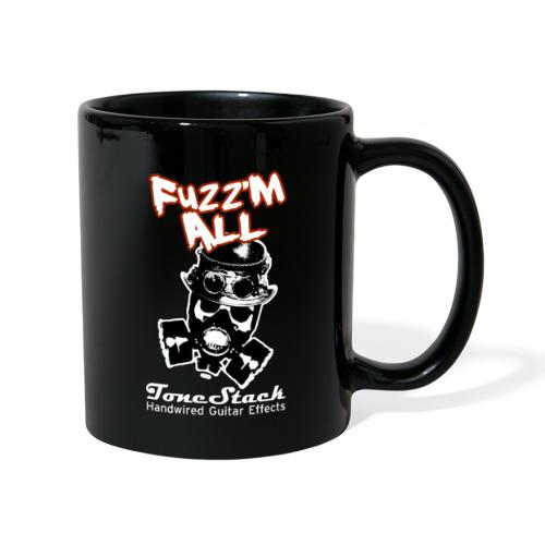 Fuzz 'm All - Full Colour Mug