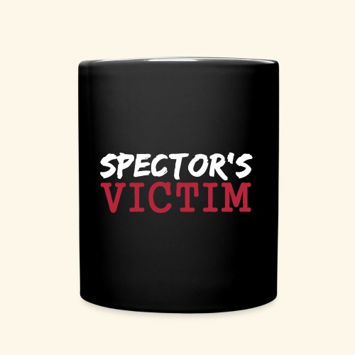 Spector s Victim - Full Colour Mug