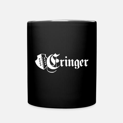 ERINGER - Tasse einfarbig