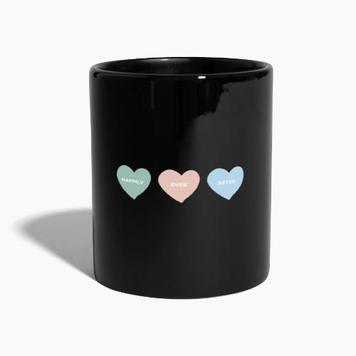Happily ever after - Full Colour Mug