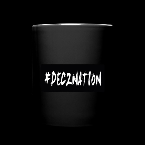 DECZNATION - Full Colour Mug