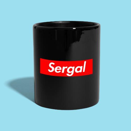 SERGAL Supmeme - Tasse einfarbig