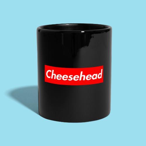 CHEESEHEAD Supmeme - Tasse einfarbig