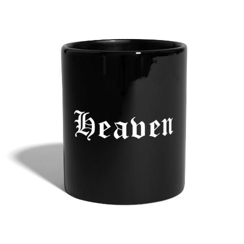 Heaven - Full Colour Mug