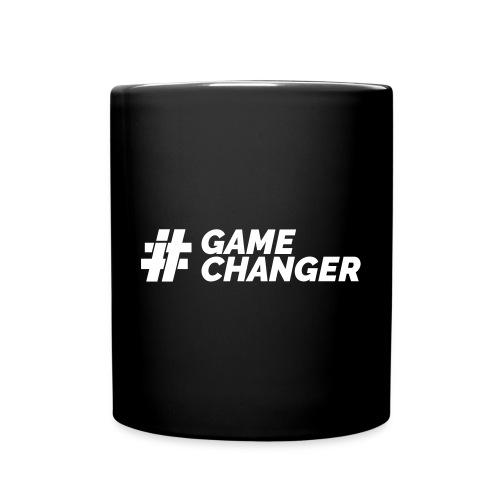 Gamechanger - Tasse einfarbig