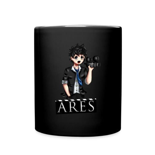 Ares 2015 illustration sa - Mug uni