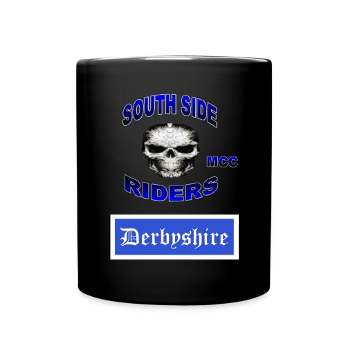 SSR Derbyshire - Full Colour Mug
