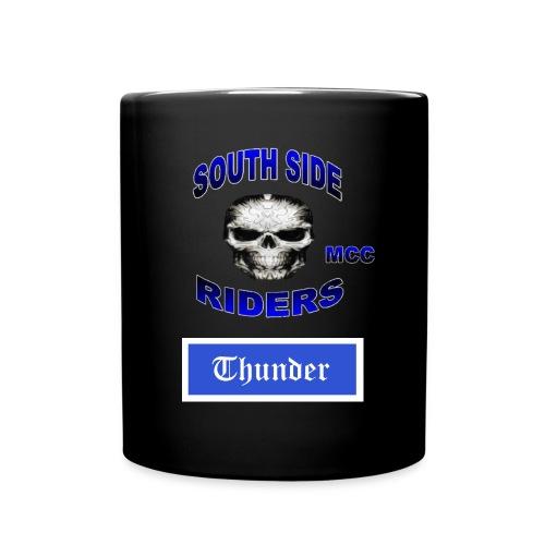 SSR Thunder - Full Colour Mug