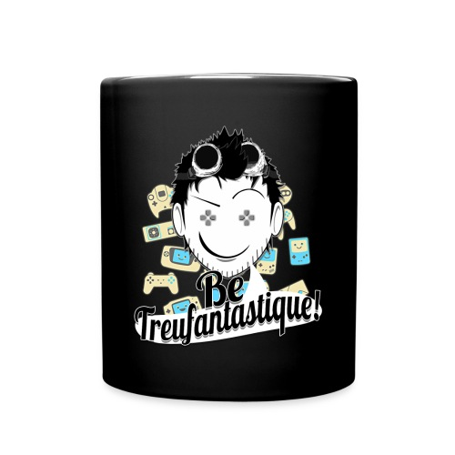 Be Treufantastique - Mug uni