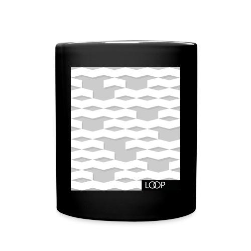 shopper_loop - Tazza monocolore