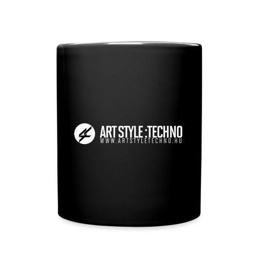 AST 2015 png - Full Colour Mug