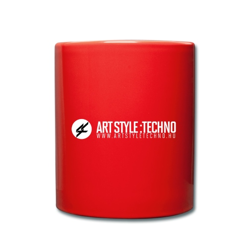 AST 2015 png - Full Colour Mug