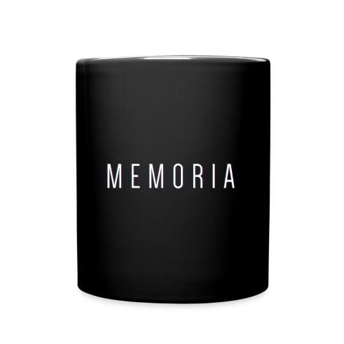 Memoria - Tazza monocolore