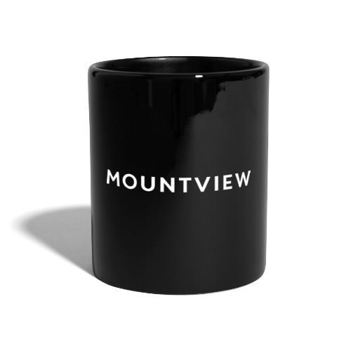Mountview - Full Colour Mug