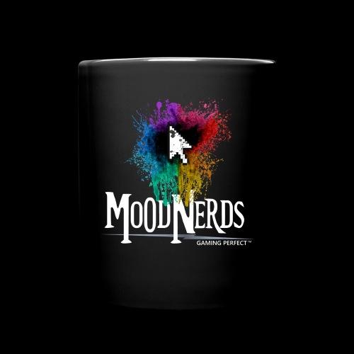 Mood Nerds v.40 - Tasse einfarbig