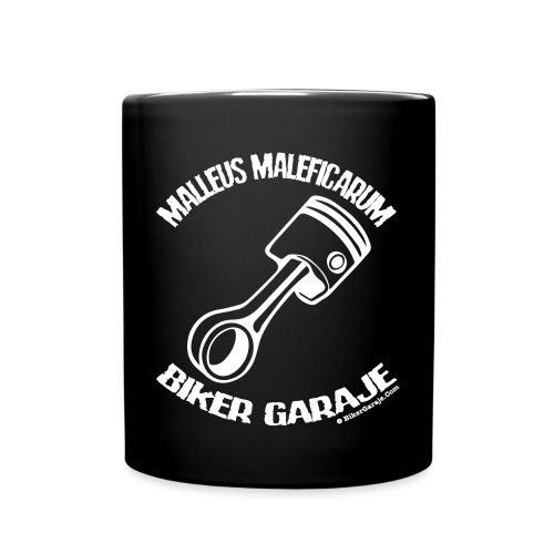 Malleus Maleficarum - Taza de un color
